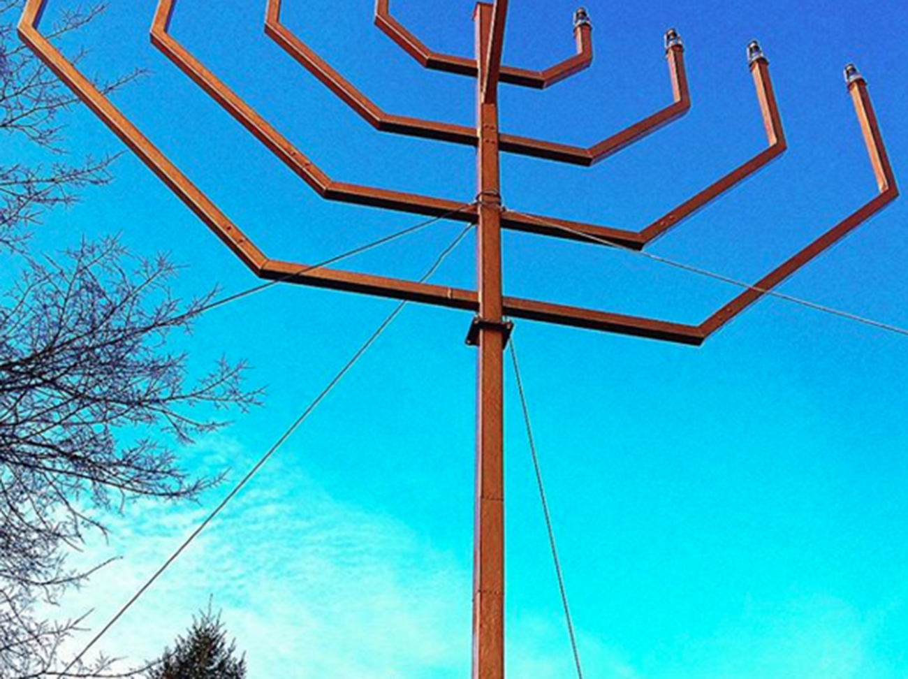 Menorah Holiday
