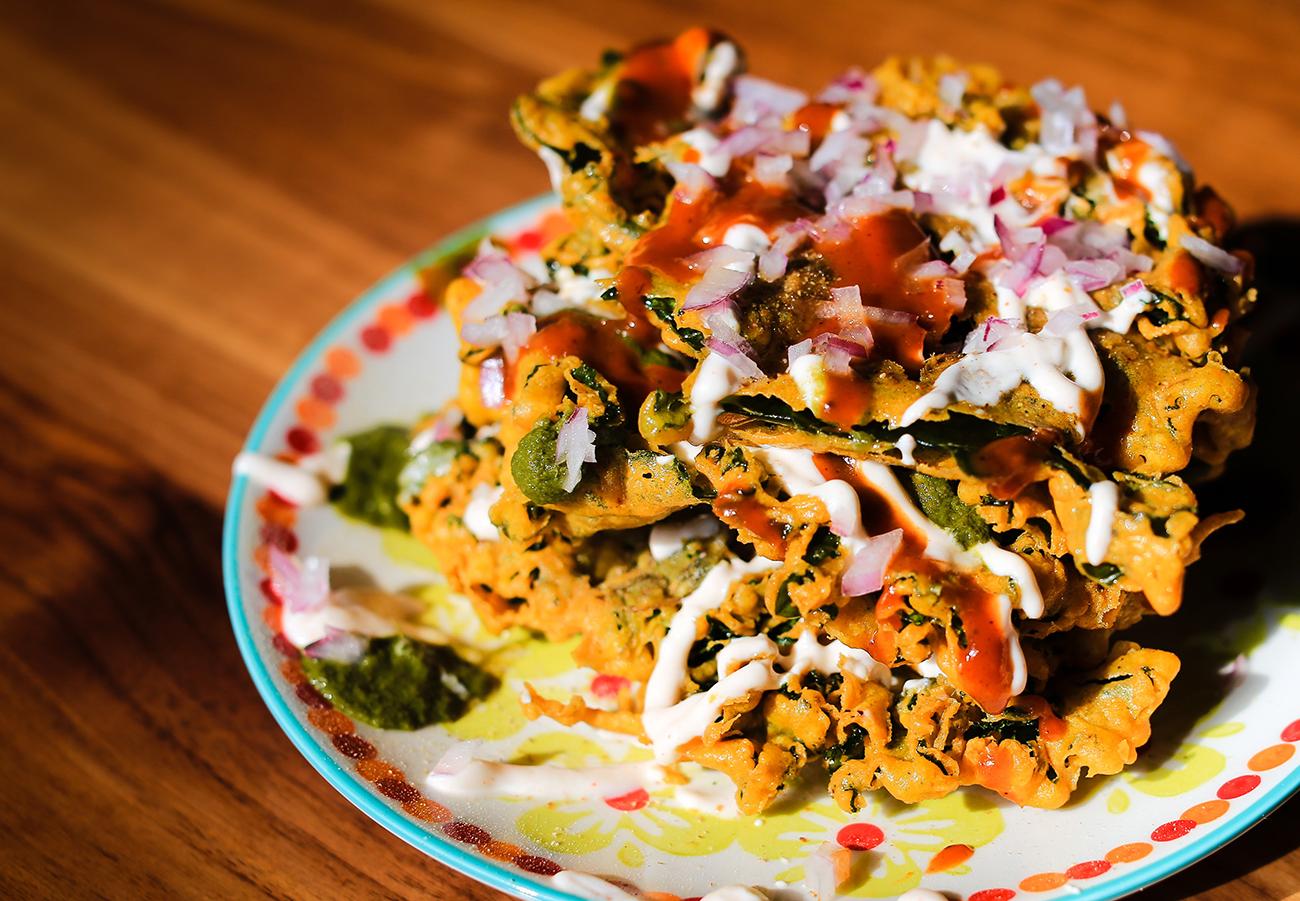 Adda Indian Restaurant Eat LIC