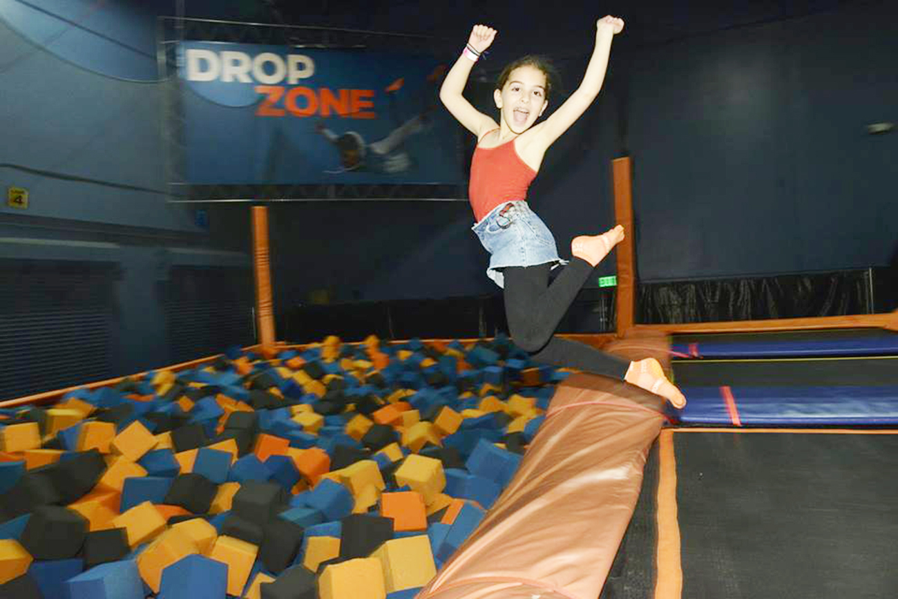 Jump Health Fun Do new york city culture news january 18
