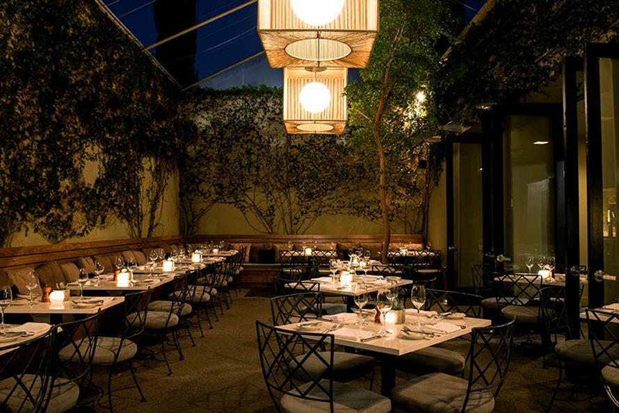 valentine's day restaurants los angeles