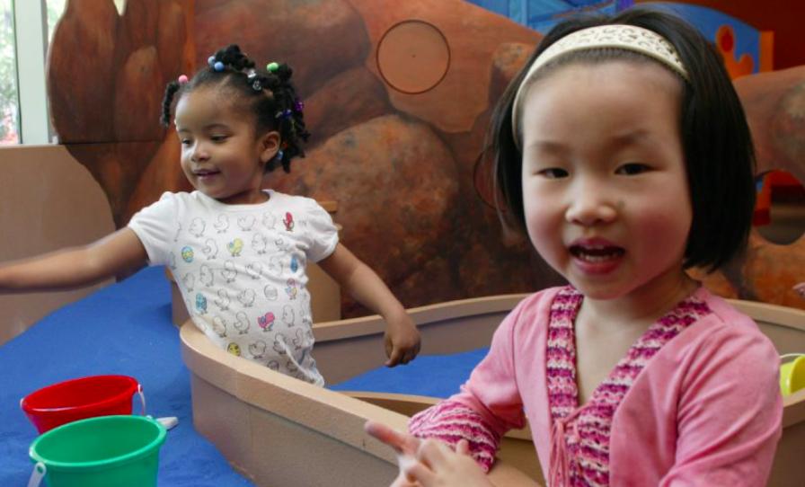 nyc childrens museum