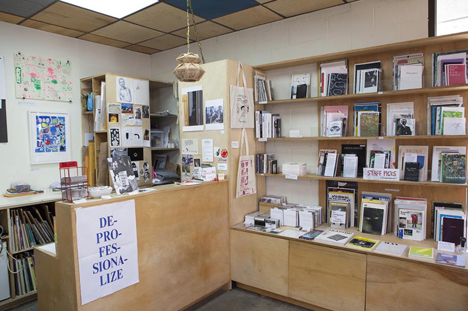 independent bookstores los angeles