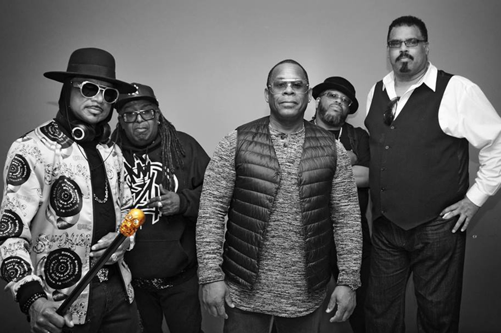 master gee + the sugarhill gang